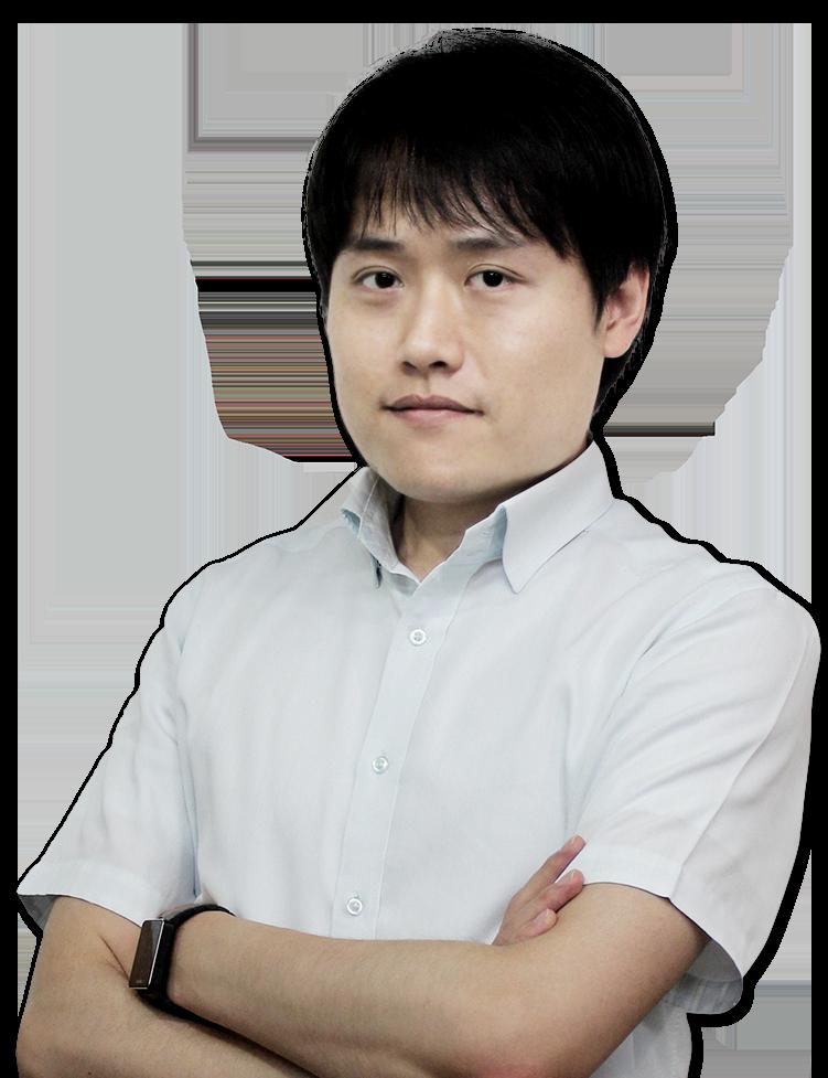 홍제준 강사